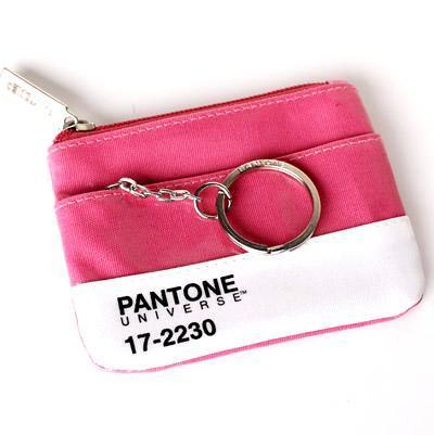 Monedero Pantone
