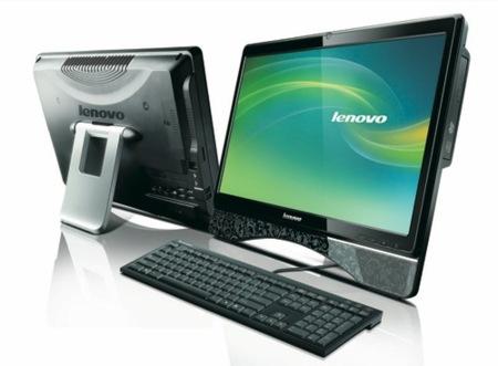 Lenovo C300 All-In-One, con un precio interesante