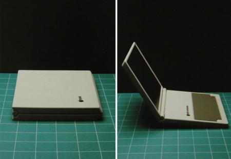 Prototipo Macbook