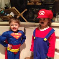 Mario y Super