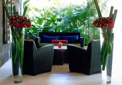 Foto de Le Touessrok es elegido mejor 'Hotel/Resort de Playa' por la revista de turismo de lujo Ultratravel (8/21)