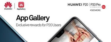 Huawei App Gallery: así es la alternativa a Google Play que ya se puede descargar en móviles Huawei