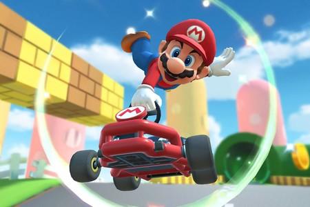 Mario Kart Tour Ios