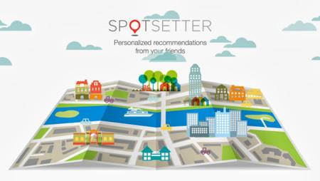 Apple compra la app de recomendaciones sociales Spotsetter con miras a potenciar sus Mapas