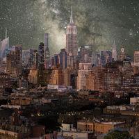 """'NYC Layer-Lapse', una nueva vuelta de tuerca al concepto timelapse en un vídeo que muestra una Nueva York """"con mucho ritmo"""""""