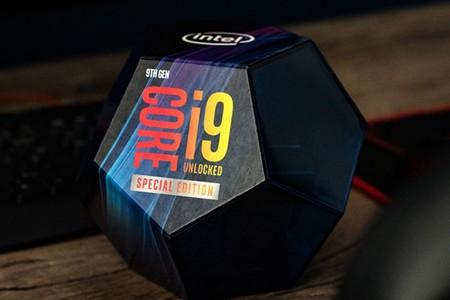Intel no quiere que le tosan en gaming: el nuevo y bestial Core i9-9900KS es capaz de alcanzar 5 GHz en sus 8 núcleos