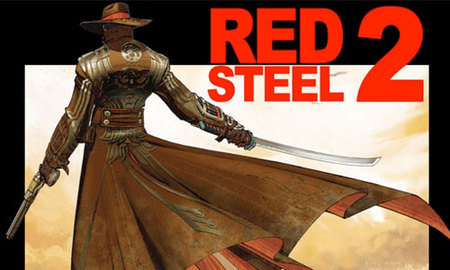 'Red Steel 2', Ubisoft rebaja su expectativa de ventas... ¡a la mitad!