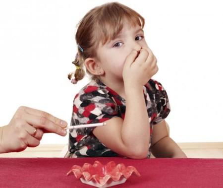 Un riesgo más para los niños fumadores pasivos: las caries