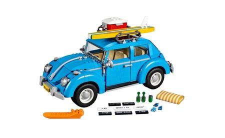 Vocho Lego