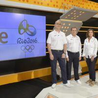 Así será la cobertura de Río 2016 de RTVE