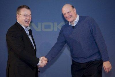 Claves en los rumores de compra de Nokia por parte de Microsoft
