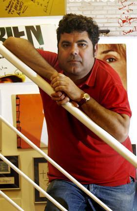 Nos ha dejado Jesús Robles, dueño de la librería Ocho y Medio
