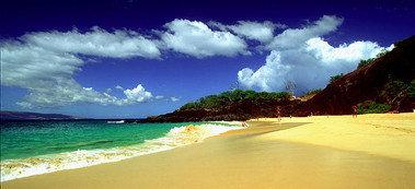 Hawaii (III) : Mágica Maui