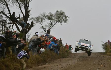 Rally de Argentina 2014: Jari-Matti Latvala y Miikka Anttila triunfan imponiendo su ley