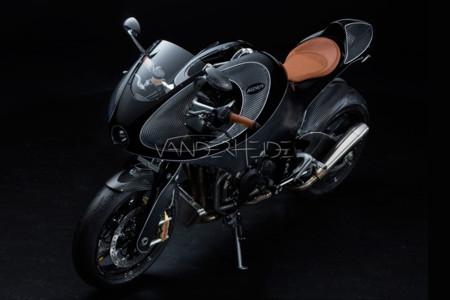 Vanderheide Cafe Racer 4