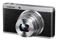 ¿Nueva cámara compacta Fujifilm XF1?