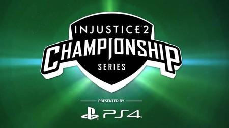 The Injustice 2 Championship Series iniciará en mayo y México será uno de los países participantes