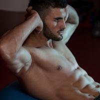 Ejercicios para trabajar tu zona media y olvidar los clásicos abdominales