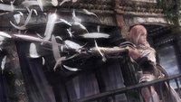 'Final Fantasy XIII-2': tráiler y confirmación de su llegada a Europa en invierno