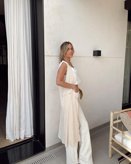 """María Pombo desvela cómo se encuentra tras un año de tratamiento contra su enfermedad: """"El otro día me dieron los resultados"""""""