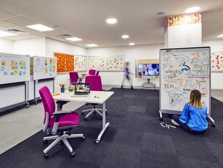 IBM inaugura en Colombia su tercer estudio de 'design thinking' en Latinoamérica