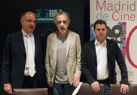 El cine español en el extranjero: más películas, menos recaudación