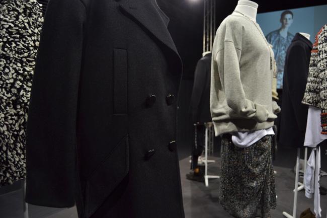 Foto de Isabel Marant para H&M, la colección en el showroom (25/41)