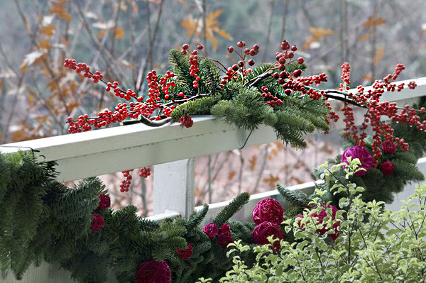Balcon Navidad 09