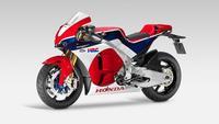 Desvelado el precio de la Honda RC213V-S