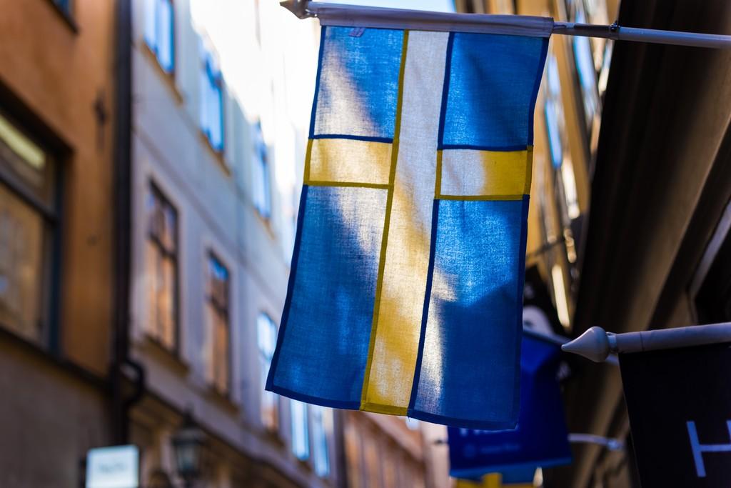 La semana pasada los países nórdicos detectaron una ligera