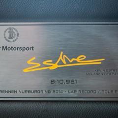 Foto 10 de 13 de la galería mclaren-650s-spider-nurburgring-24h-edition en Motorpasión
