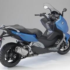 Foto 25 de 29 de la galería bmw-c-650-gt-y-bmw-c-600-sport-estaticas en Motorpasion Moto