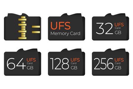 UFS 3.1 ya está aquí: memorias más rápidas, baratas y eficientes para nuestros smartphones