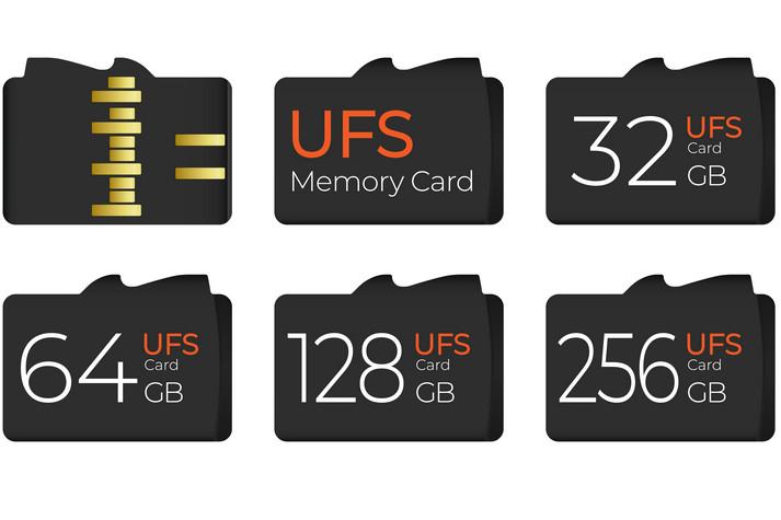 """Resultado de imagen para UFS 3.1 ya está aquí: memorias más rápidas, baratas y eficientes para nuestros smartphones"""""""