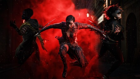 Fúndete con la noche y domina la oscuridad: Vampire The Masquerade: Blood Hunt apostará por el battle royale repleto de vampiros en 2021