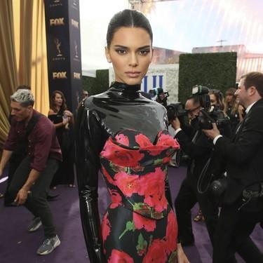 Los peinados más pulidos se vuelven tendencia en los Premios Emmys 2019