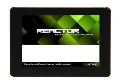 Mushkin Reactor nos acerca a la tierra prometida de los SSD