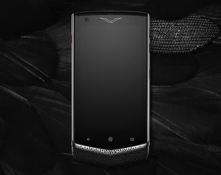 Constellation Gemstones, la última edición limitada de Vertu