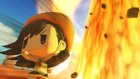 Trailer de lanzamiento de World of Final Fantasy