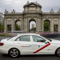 BMW y Daimler invertirán 30 millones de euros en Free Now para hacer frente a Uber y Cabify en España