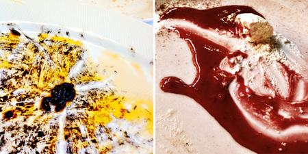 Dirty Dishes, los platos sucios de Ratamala