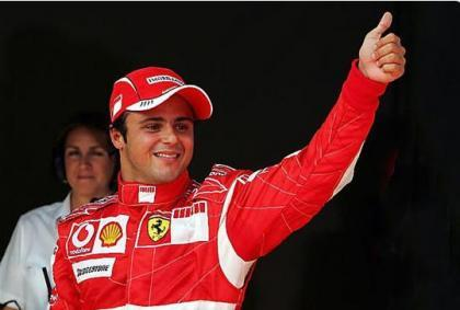 Lo que le faltó a Massa para ser campeón en 2007 fue...suerte
