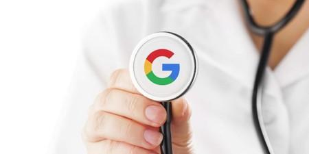 Doctor Google Min