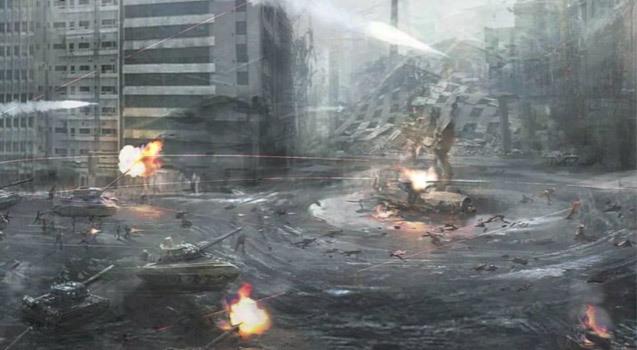 Foto de 130511 - Modern Warfare 3 (14/22)