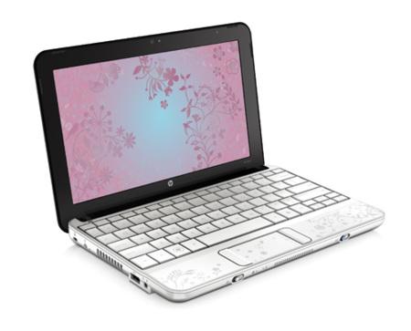Nuevo HP Mini 110 Studio Tord Boontje