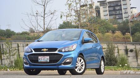 Chevrolet Spark 2019, a prueba: ¿es un urbano que vale la pena considerar? (+ video)