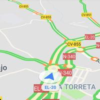 Cómo ver tus estadísticas de navegación en Google Maps para Android