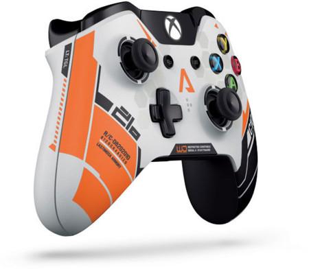 Mando de Xbox One 'TitanFall'