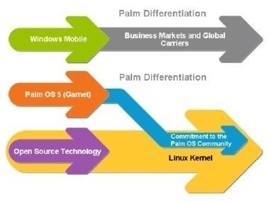 Palm Linux
