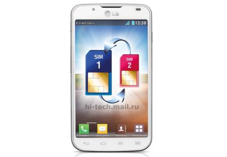 LG Optimus L7 II Dual, se filtran los detalles antes de su presentación